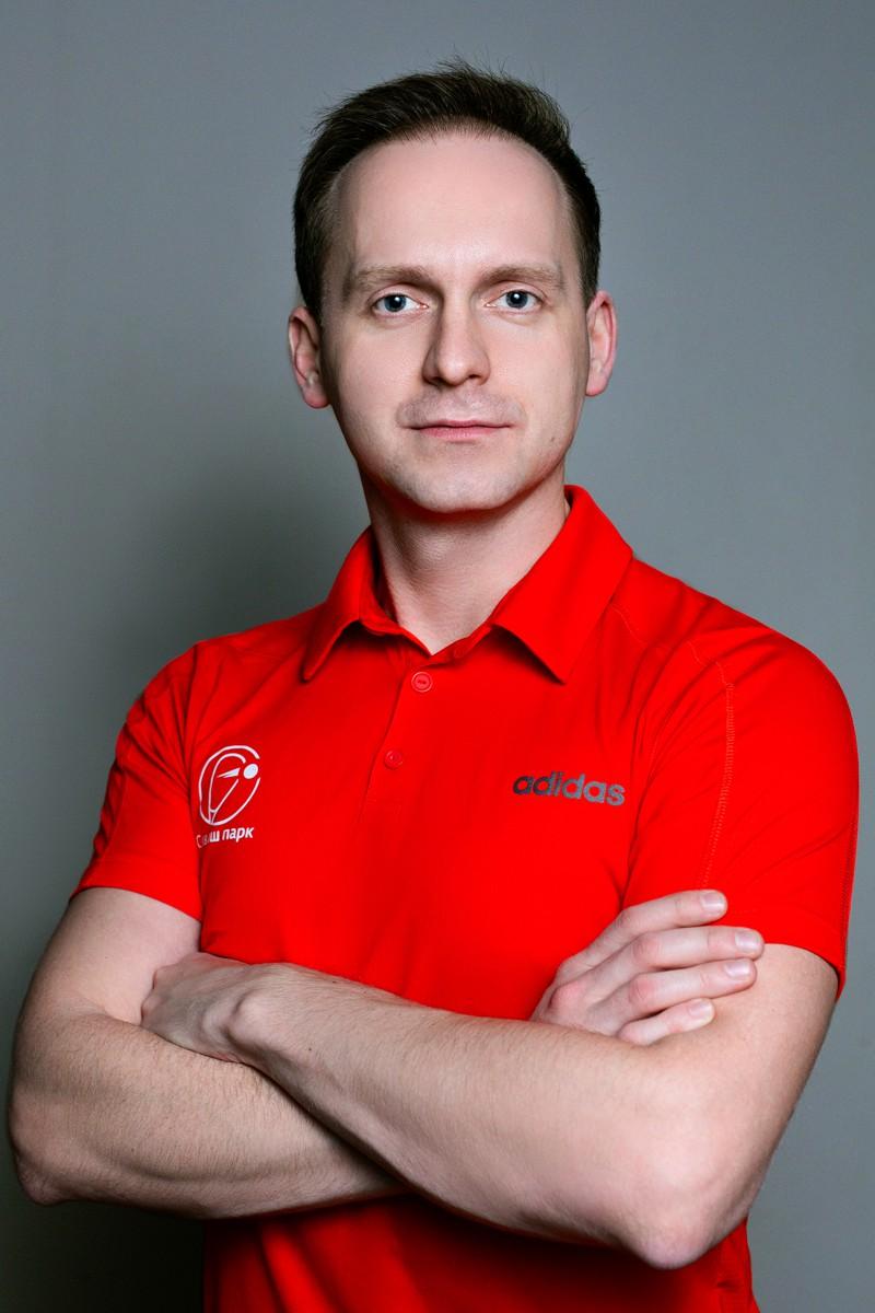 Колосов Владимир