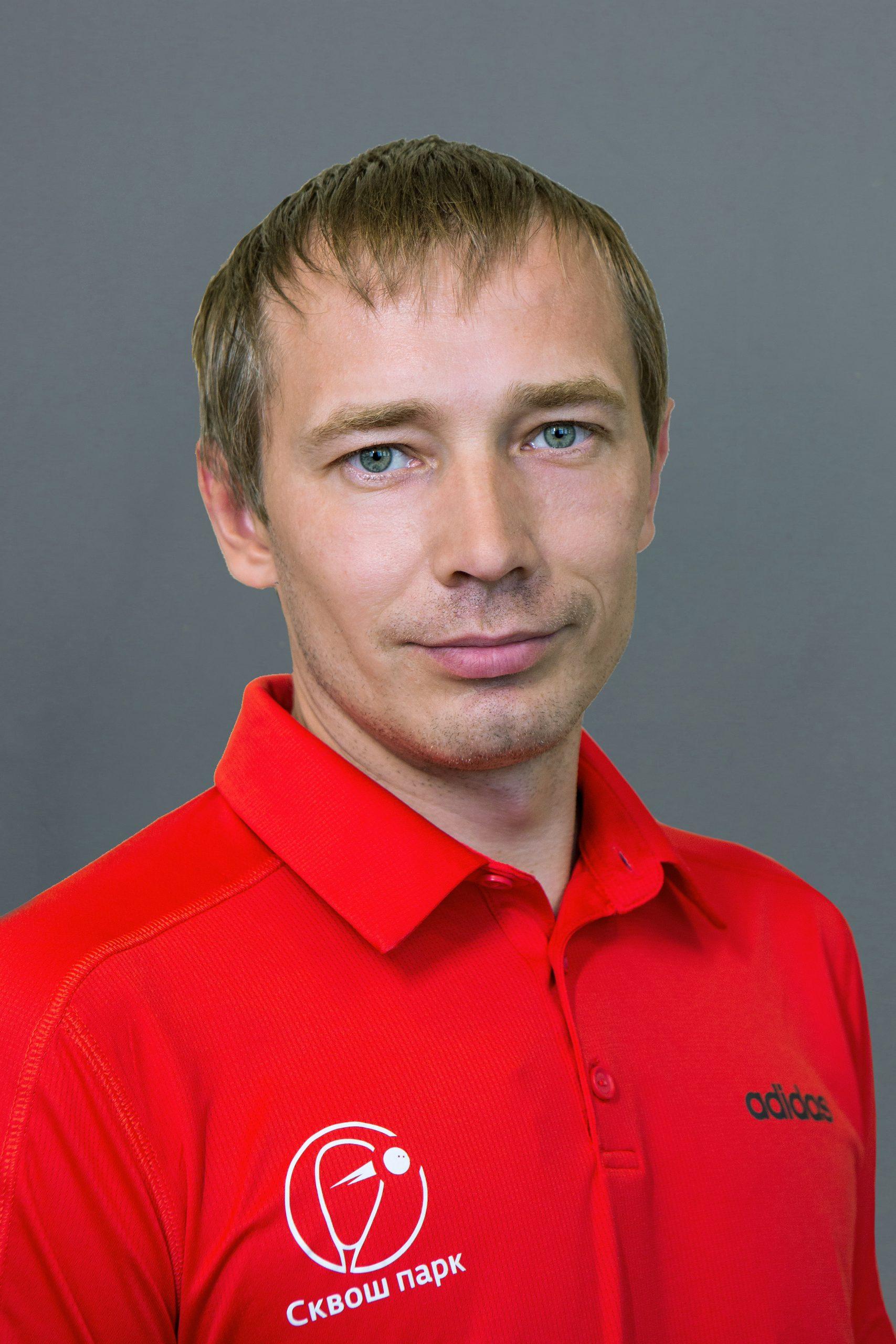 Вдовенко Илья